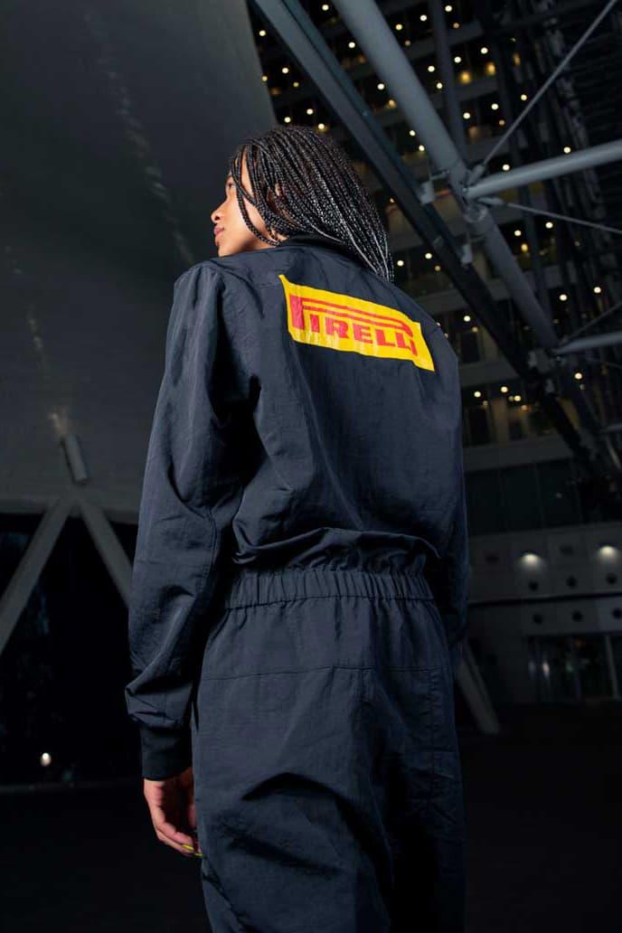 Nike x Inter Milan x Pirelli 推出別注賽車主題聯乘系列