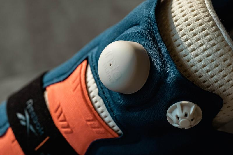 HYPEBEAST 搶先近賞 Reebok x adidas 全新 Instapump Fury BOOST™