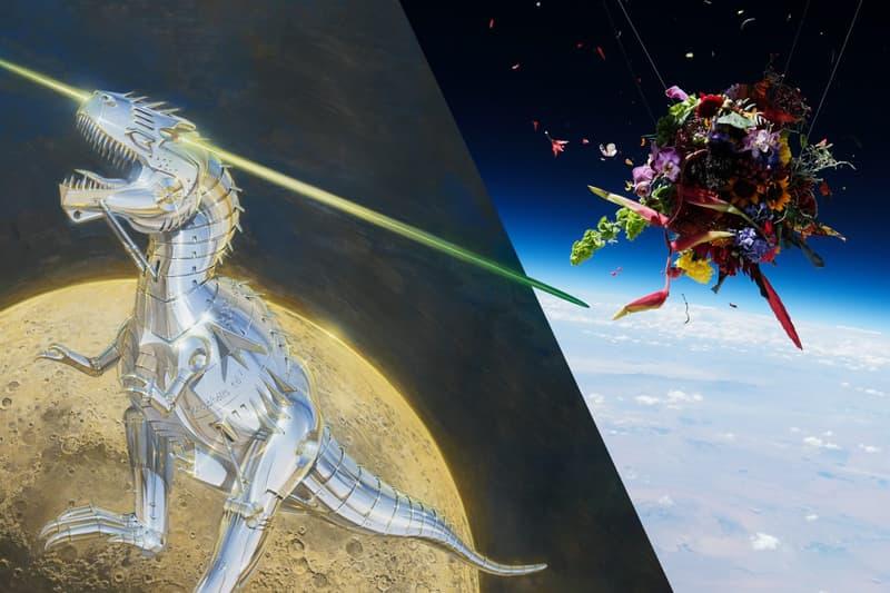 「SORAYAMA Space Park by AMKK」展覽即將開催