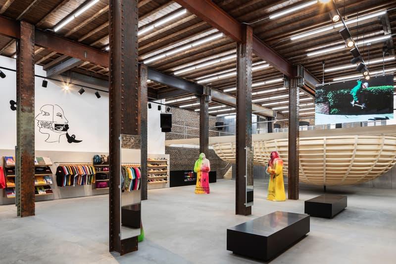 Supreme 正式宣佈舊金山全新門店開幕日期