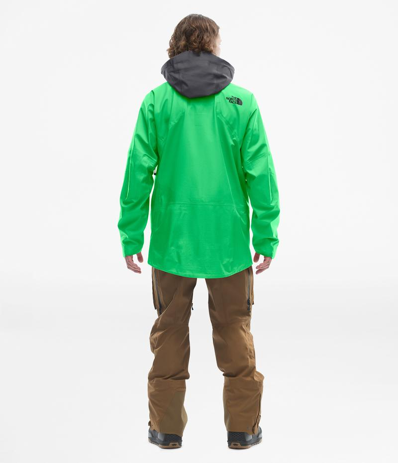 The North Face 打造全新 FUTURELIGH 系列