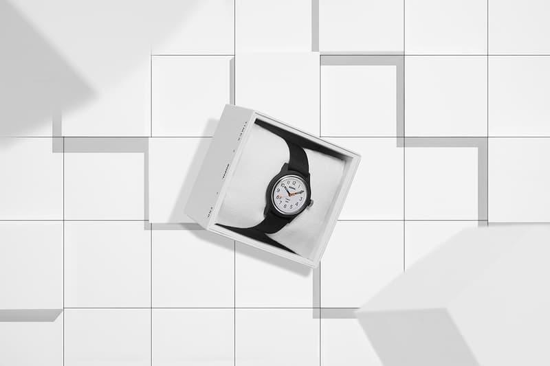 TIMEX x SOPH. x END. 三方聯名重塑經典 MK1 軍錶