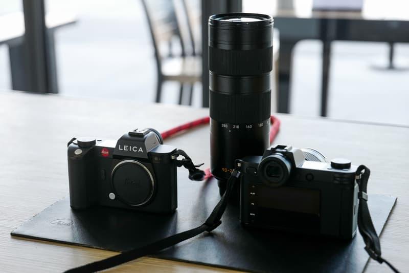 Steve McCurry 以全新 Leica SL2 拍摄《Steve McCurry:在中国》系列作品