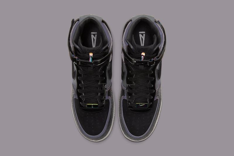 A Ma Maniére x Nike Air Force 1 聯乘鞋款系列「Hand Wash Cold」釋出