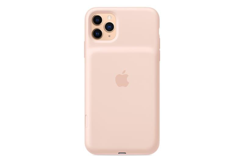 Apple 打造全新 iPhone 智能电池壳