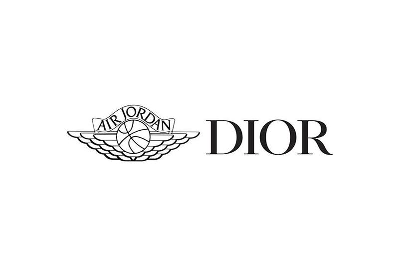 Dior x Jordan Brand 奢華聯名系列有望於 2020 年登場?