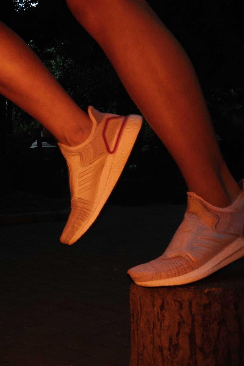 DOE 携手adidas Consortium打造 UltraBoost 19 DOE