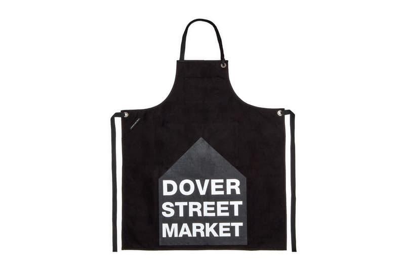 率先預覽 Dover Street Market 倫敦門店 15 週年聯乘企劃「MONOCHROMARKET」