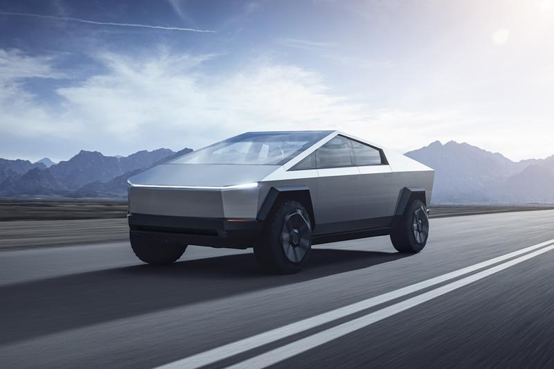 杜拜警方宣佈將在 2020 年添購 Tesla Cybertruck 警車