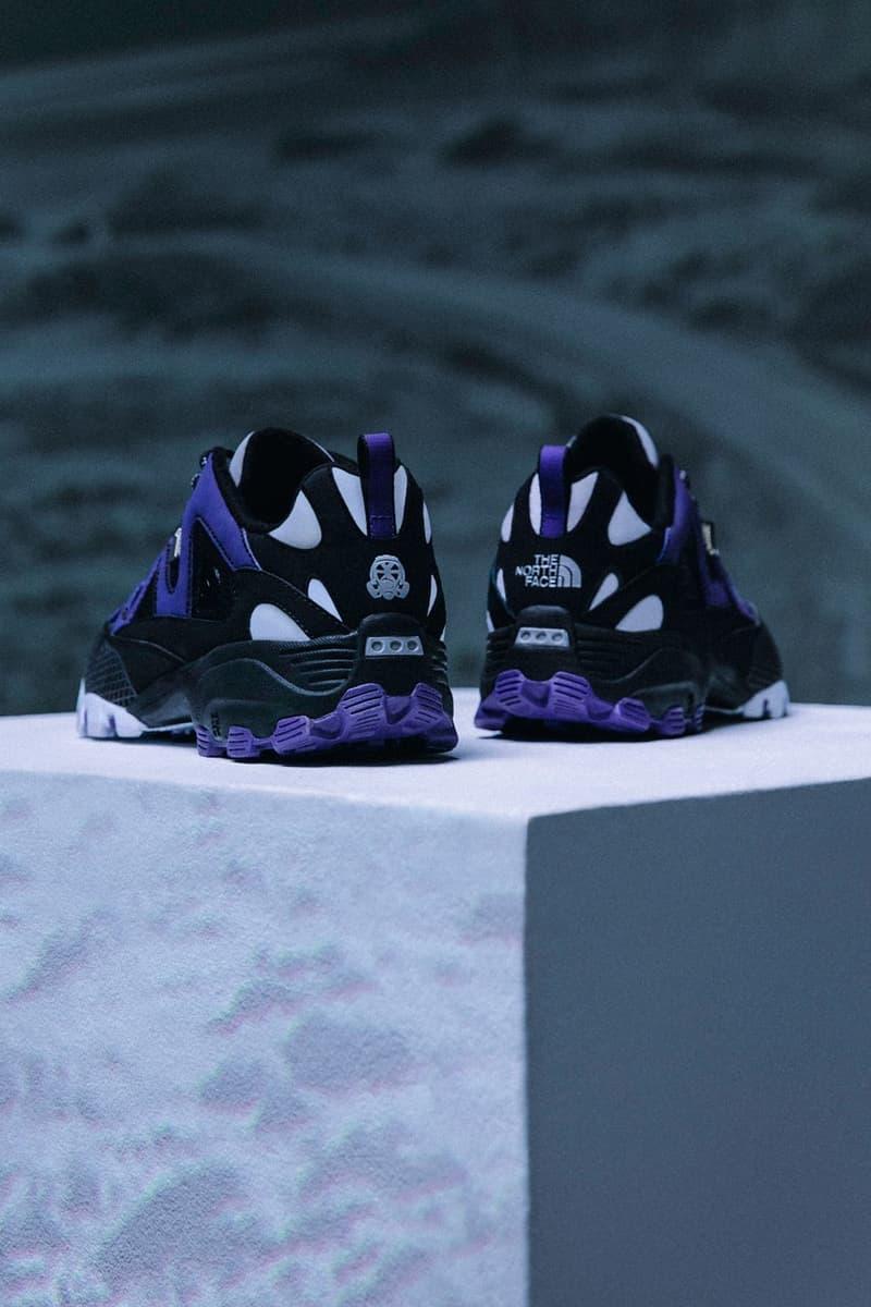 英國球鞋名所 Footpatrol 攜手 The North Face 打造「90 年代」聯名系列