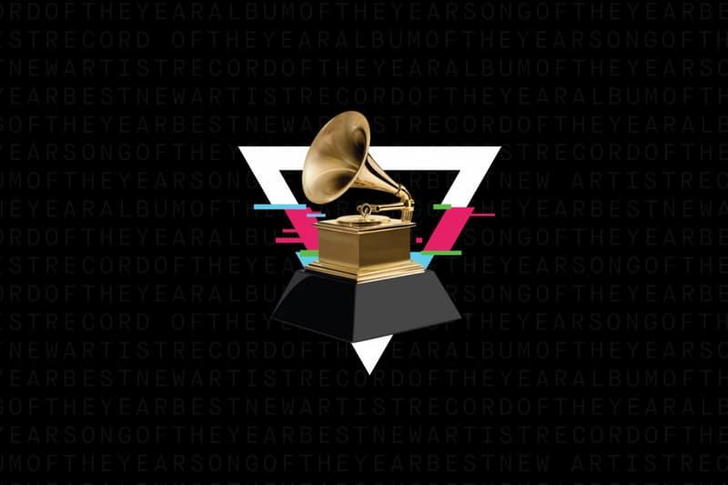 眾星雲集 - 2020 GRAMMY Awards 入圍名單正式公開