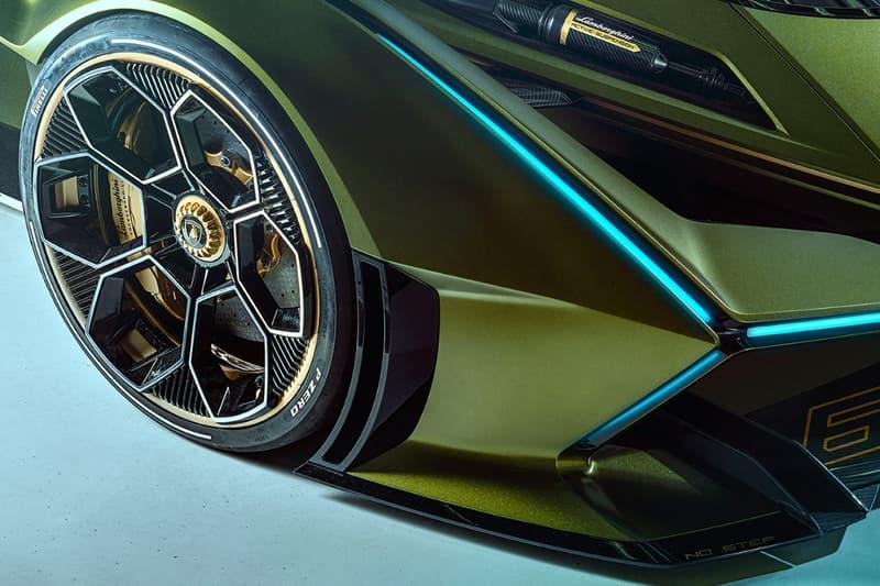 Lamborghini x Gran Turismo 聯手推出史上最佳虛擬概念車 V12 Vision GT