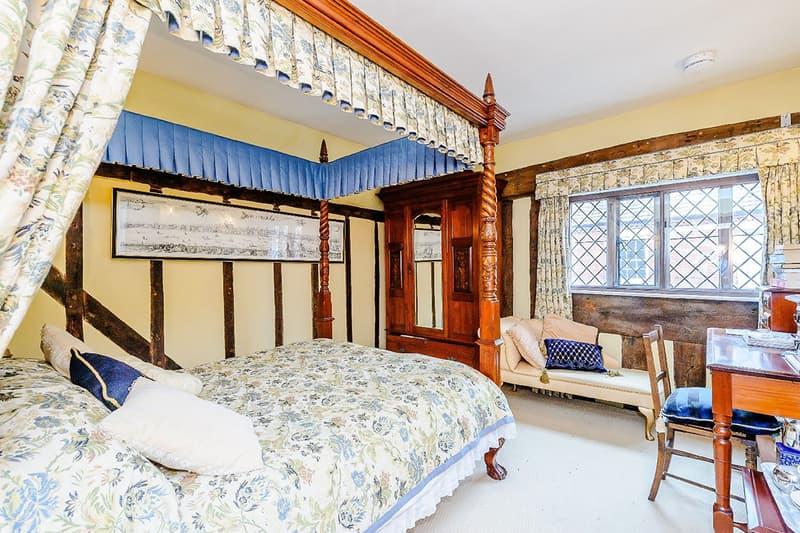 Harry Potter 於電影中的童年住所現已可於 Airbnb 上預定入住