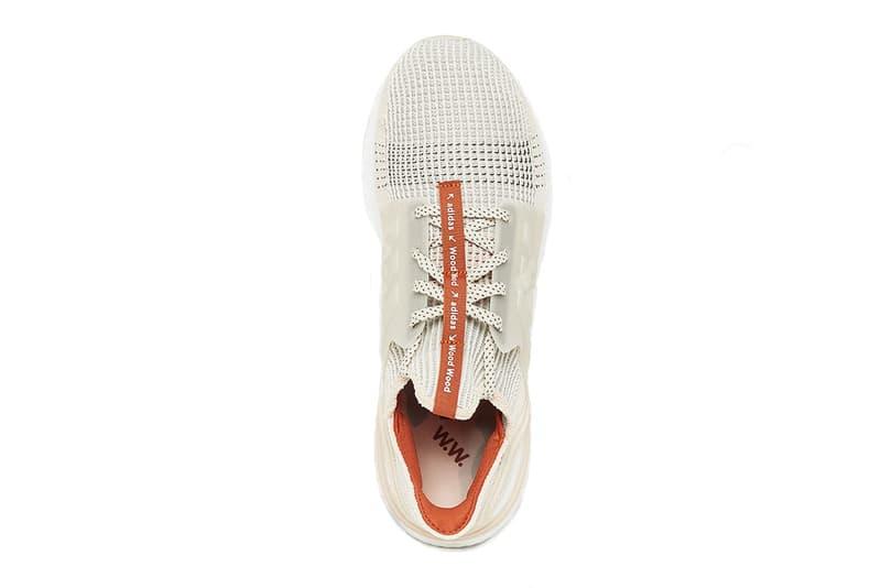 Wood Wood 攜手 adidas 推出全新聯名 UltraBOOST 19 鞋款