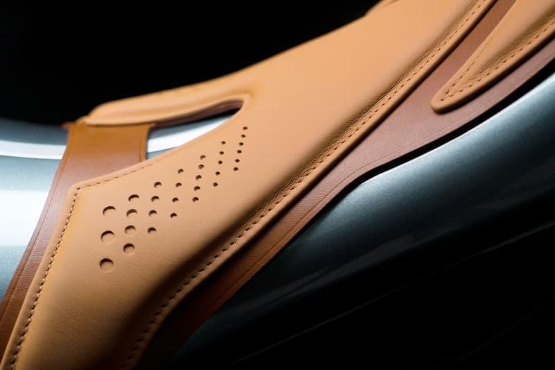 史上初之電單車!Aston Martin 揭示價值 $120,000 美元電單車作品
