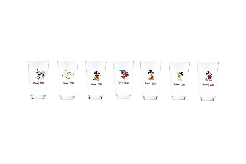 KITH x Disney 聯乘系列單品完整公開
