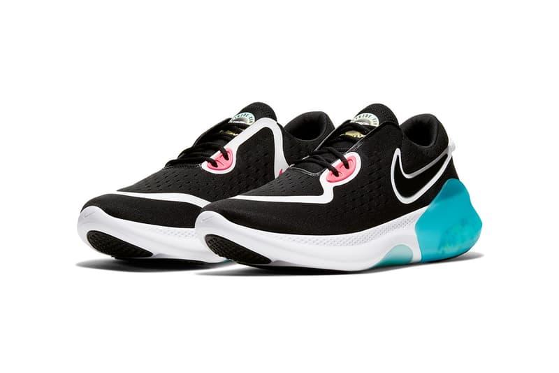 跑步為樂-Nike 發佈新型號 Joyride 鞋款 Joyride Dual Run
