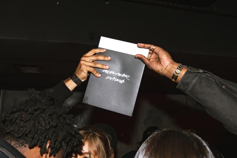 走進《HYPEBEAST Magazine》第 27 期:The Kinship Issue 發佈派對