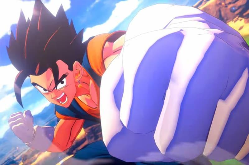 龍珠最新格鬥遊戲《Dragon Ball Z: Kakarot》預告發佈