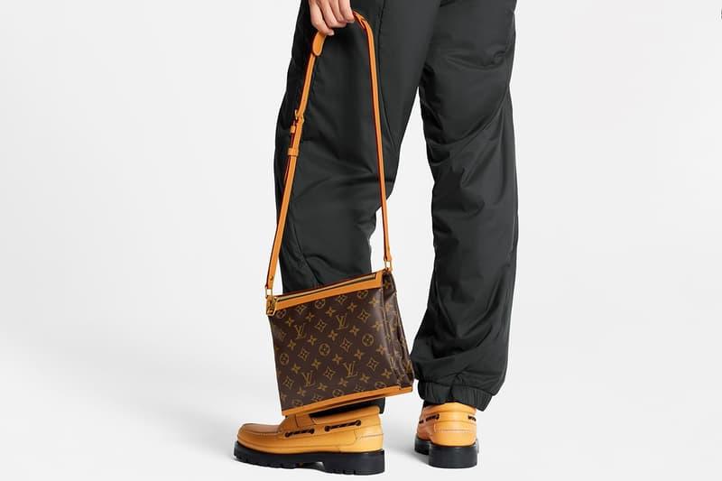 Louis Vuitton 2020 春夏全新皮革包款「Monogram Legacy」正式發佈