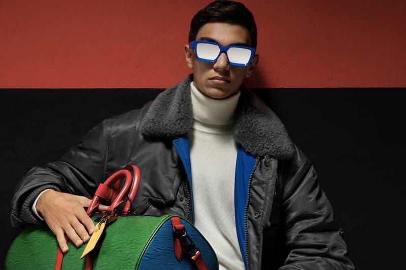 Louis Vuitton 正式發佈 2020 春夏系列 Lookbook