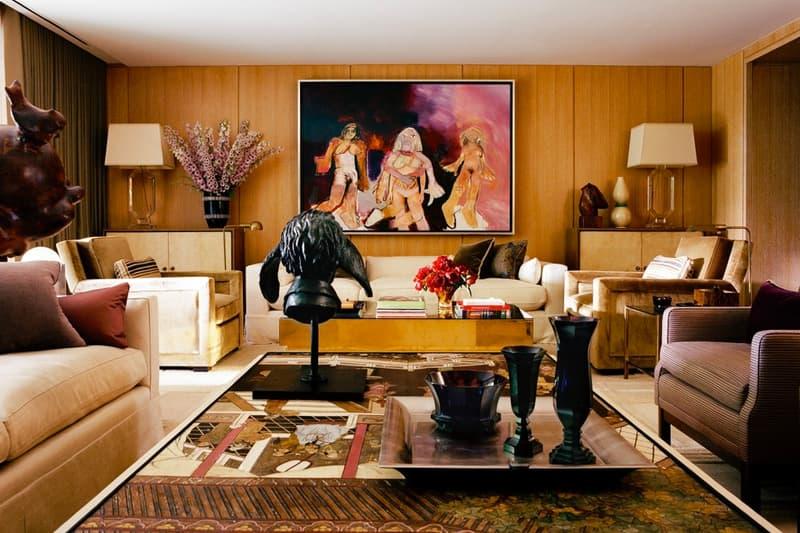 Marc Jacobs 攜手 Sotheby's New York 拍售個人珍藏藝術作品