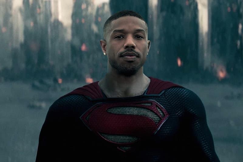 消息稱 Michael B. Jordan 或將出演 Warner Bros. 新任《Superman》電影