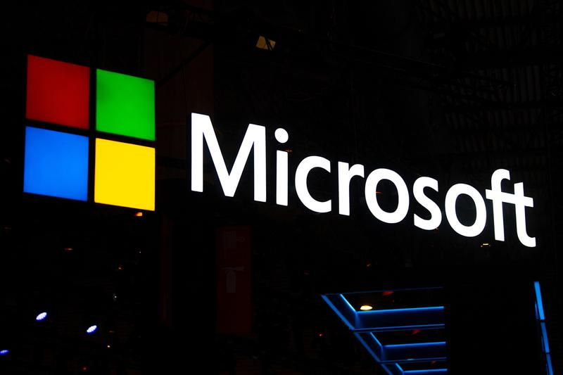 Microsoft 日本實施「週休三日」计划