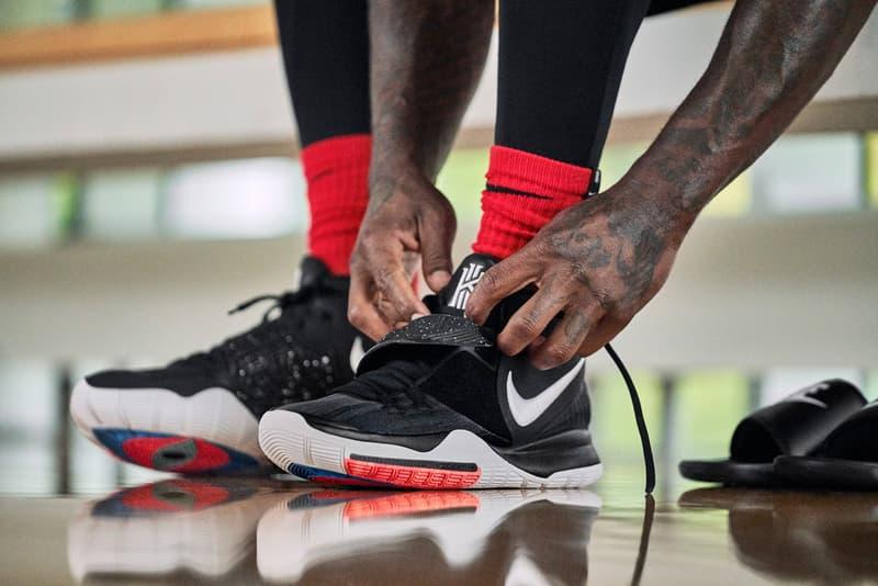Nike 正式發佈 Kyrie Irving 最新簽名球鞋 KYRIE 6