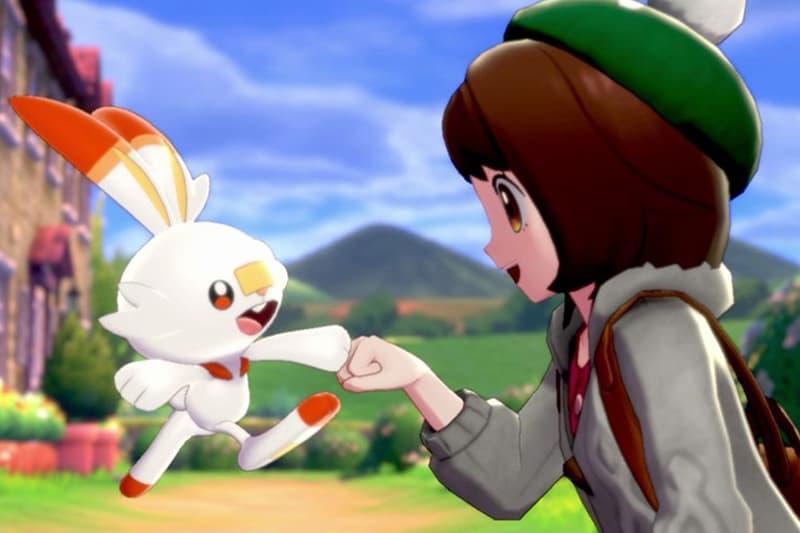 《Pokémon Sword and Shield》全新遊戲地域「Galar」介紹影片正式發佈