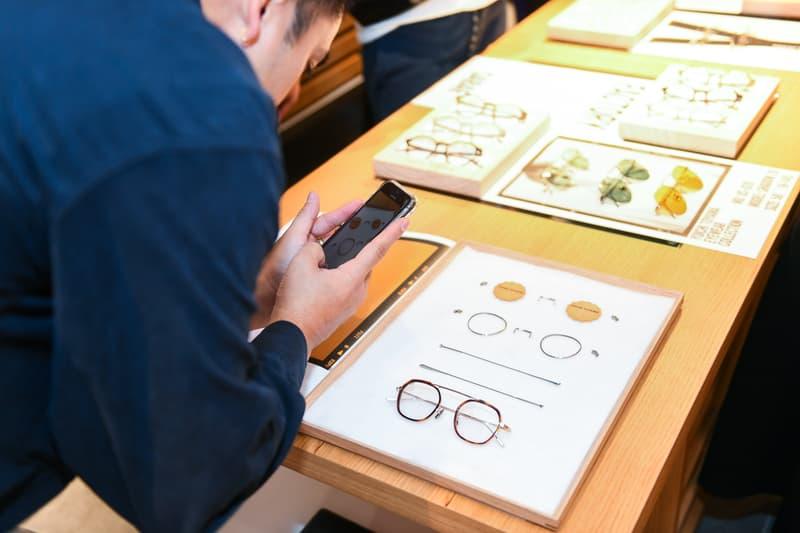 上野眼镜店首发日本眼镜品牌 YUICHI TOYAMA 2020 全新系列