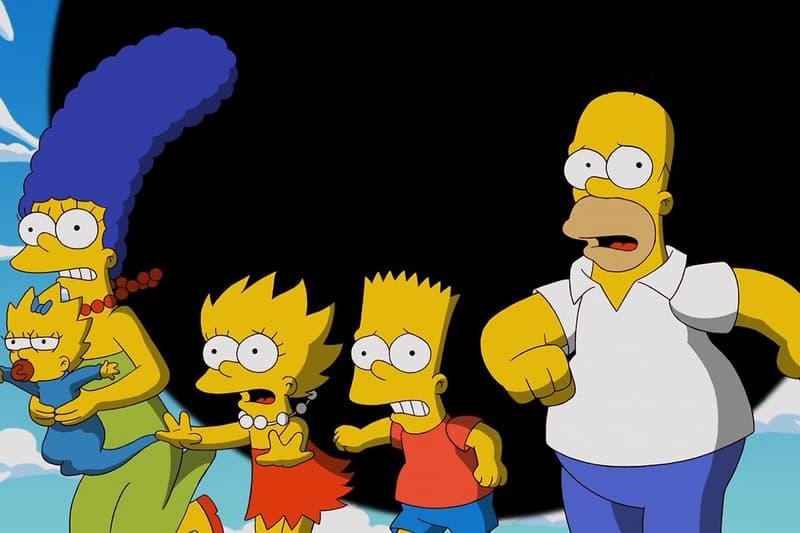 消息稱人氣成人動畫《The Simpsons 辛普森家庭》即將迎來大結局