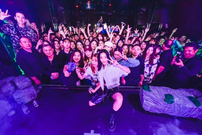 W HOTEL x Mixcloud「未来新势力」广州站回顾