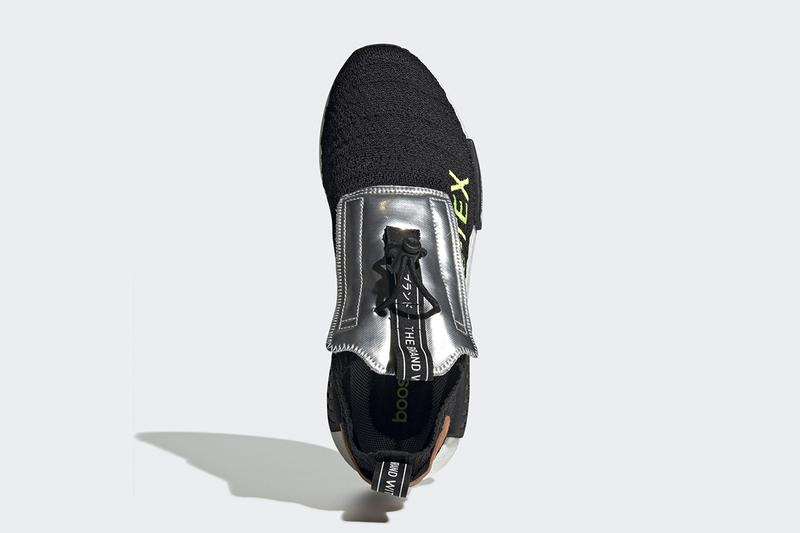 adidas NMD TS_1「GORE-TEX」機能版全新配色即將上架