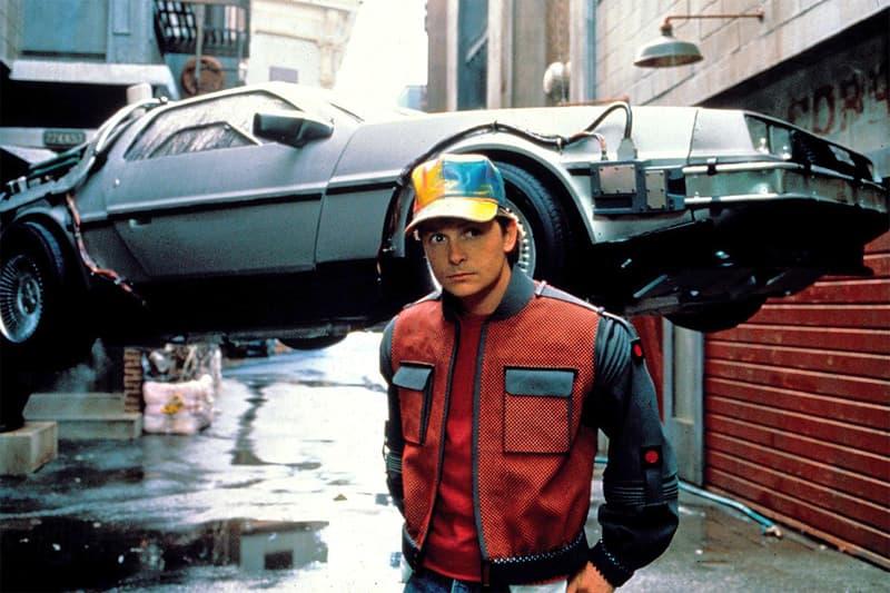 《Back To The Future Part II》30 週年紀念・細數電影中未來道具單品