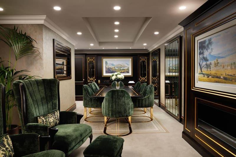 Luxury Travel Intelligence公佈年度 15 間全球最佳奢華飯店排行榜