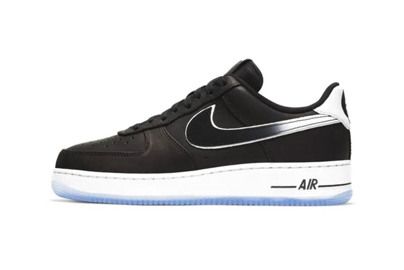 Colin Kaepernick x Nike Air Force 1 聯乘鞋款官方圖輯釋出