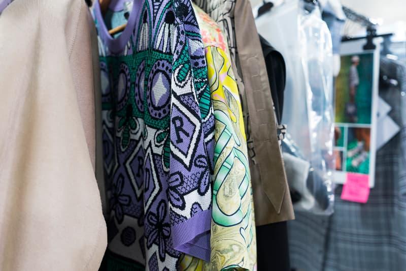 後台直擊!Dior 2020 年男裝秋冬系列細節近賞