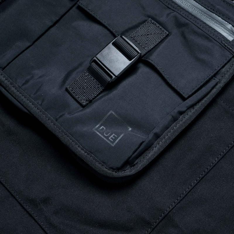 DOE x Levi's「CRAFTSMAN PACK」 联名系列