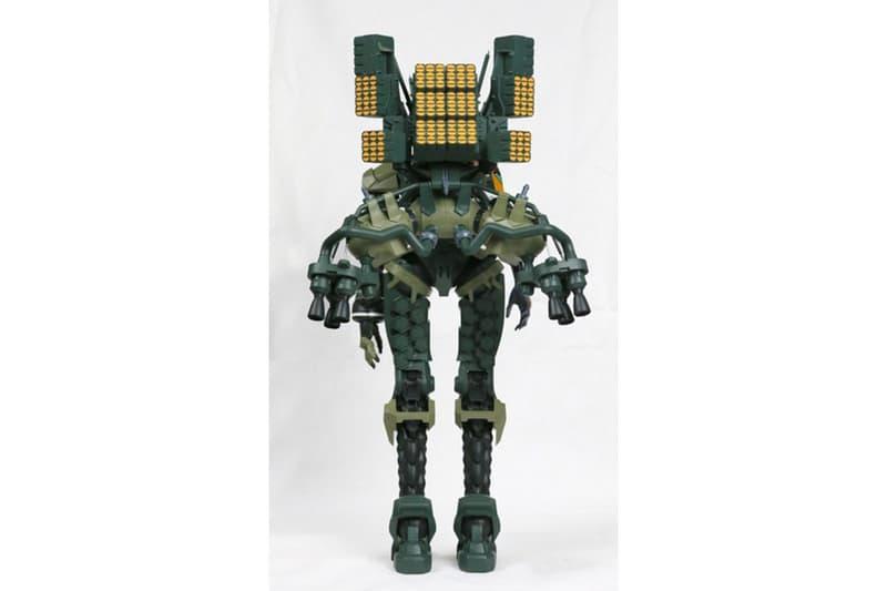 《新.福音戰士劇場版:||》最終章「特報版 新2號機」模型正式開放預購
