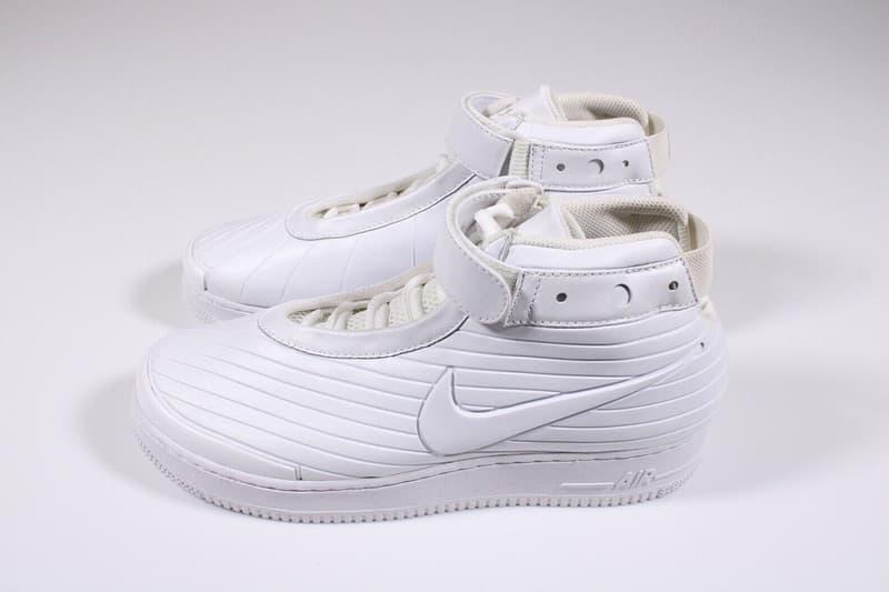 前 Nike Innovation Kitchen 員工於 ebay 販售多款極罕 Sample 鞋履