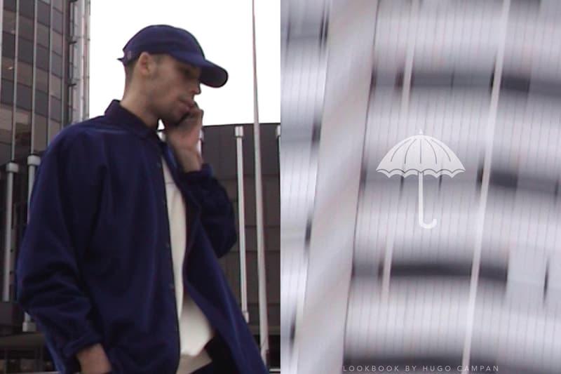 Hélas 秋冬「RAIN DROPS」系列 Part.2 释出