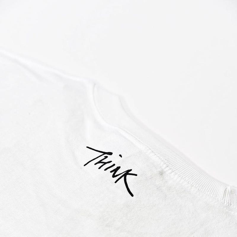 HOLY x Asterisk 联名「Out of the box」限量 T-Shirt 正式发售