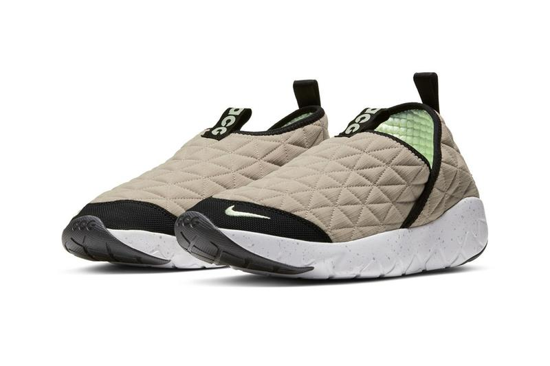 經典進化-Nike ACG Moc 推出全新 3.0 版本
