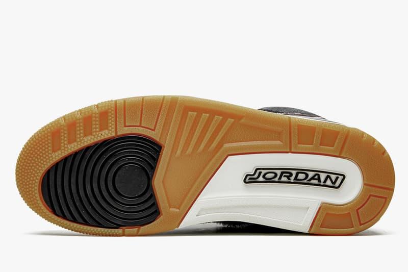 atmos 別注?!Air Jordan 3 推出混合動物紋「Animal Pack」