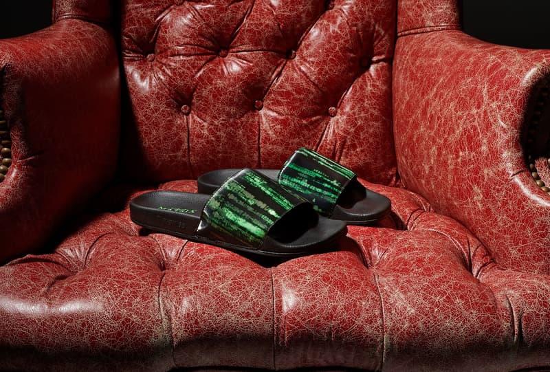 二十週年紀念!K-Swiss 發佈「The Matrix」最新系列鞋款