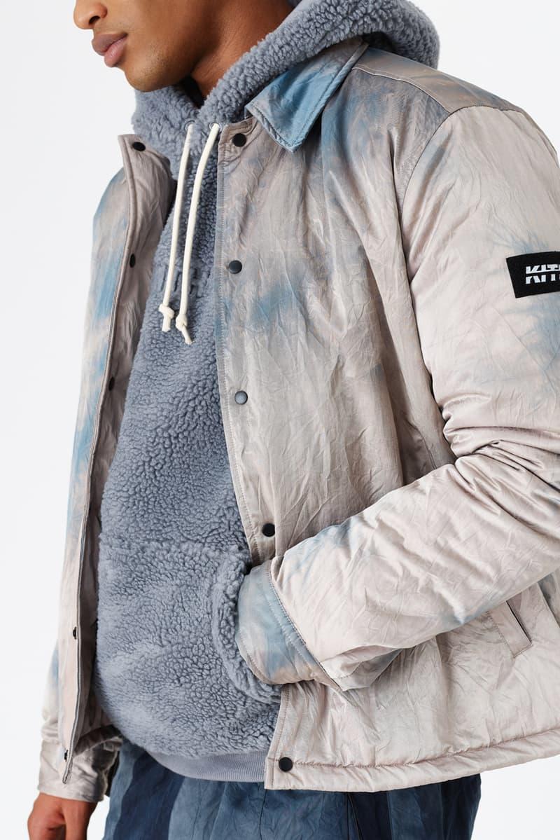 冬季對策 - KITH 2019 冬季男裝系列正式發佈