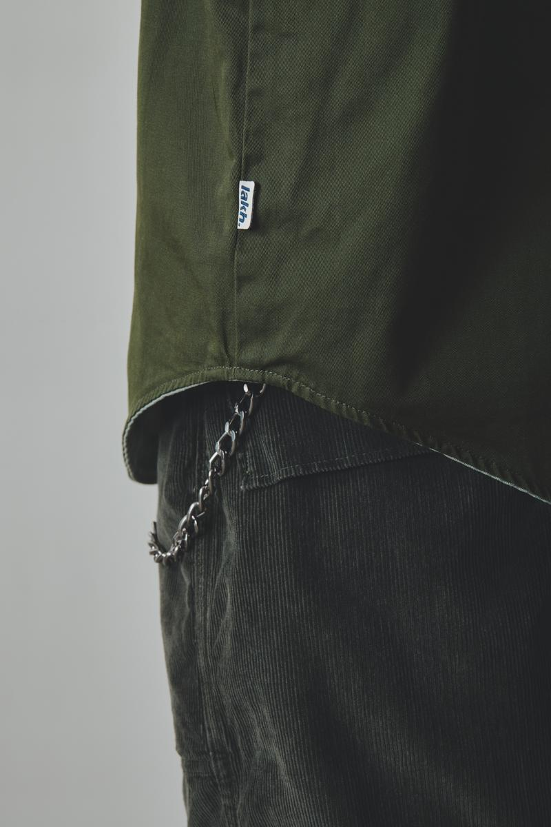 LAKH Supply 發佈秋冬 Functional Workwear 機能工裝系列