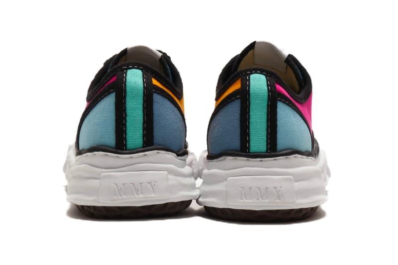 Maison MIHARA YASUHIRO 2020 春夏全新 OG Sole 系列鞋款正式發佈