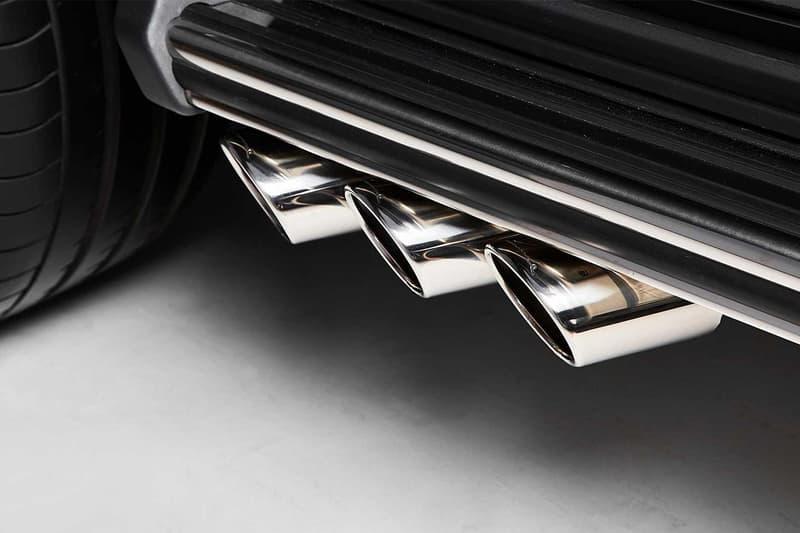 Lumma Designs 打造 Mercedes-Benz G-Class 全新改裝版本